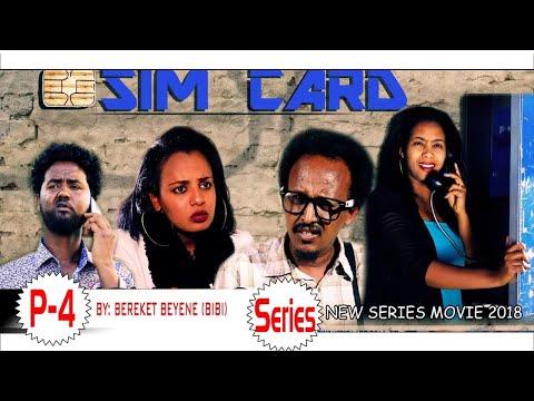 HDMONA - Part 4 - ሲም ካርድ ብ በረከት በየነ (ቢቢ) Sim Card by Bereket (BIBI) - New Eritrean Series Movie 2018