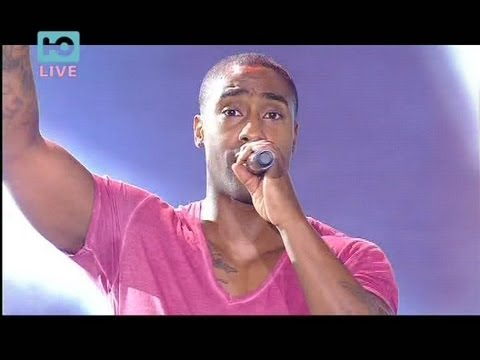 Blue - One Love (Big Love Show 2013)