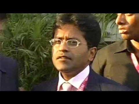 Lalit Modi removed as Rajasthan Cricket Association president