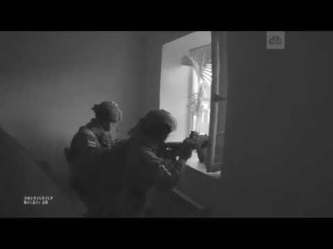 Ликвидация боевиков в селе Губден в Дагестане 17.12.2017 реальная съемка момента