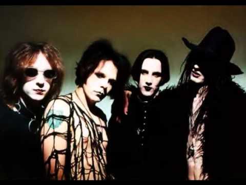 Vampire Love Dolls - Poison Ivy Tea