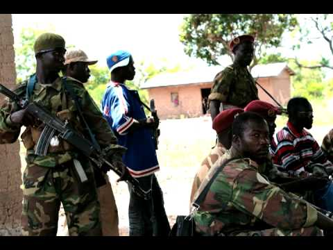 """Peace"" in Central African Republic: Locals Assess UN Peacebuilding Endeavor"