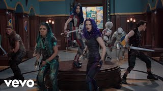 "Night Falls (From ""Descendants 3"")"