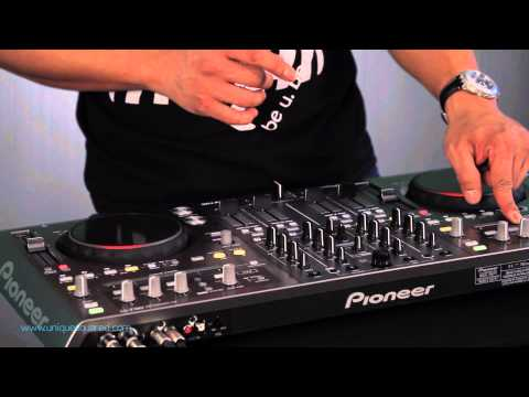 Pioneer DDJ-T1 Review | UniqueSquared.com