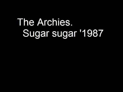 The Archies - Sugar Sugar (extra Extended Version) video