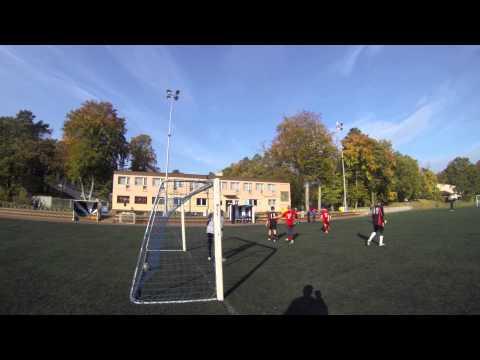 Piłka Nożna Licealiada 2013_14
