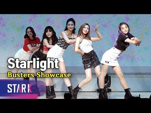 Download Sub Song 'Starlight', Busters Showcase 버스터즈, 동화 같이 아름다운 곡 '별 헤는 밤' Mp4 baru