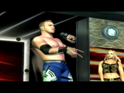 WWE Smackdown vs Raw Trailer