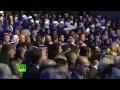 Лавров выступает с приветственным словом Путина на Сирийском конгрессе в Сочи mp3