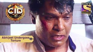Your Favorite Character | Abhijeet Undergoes Torture | CID