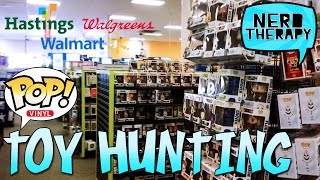 Funko Pop and Toy Hunting - Part 20