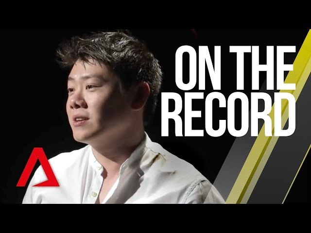 On the Record: Ninja Van CEO Lai Chang Wen
