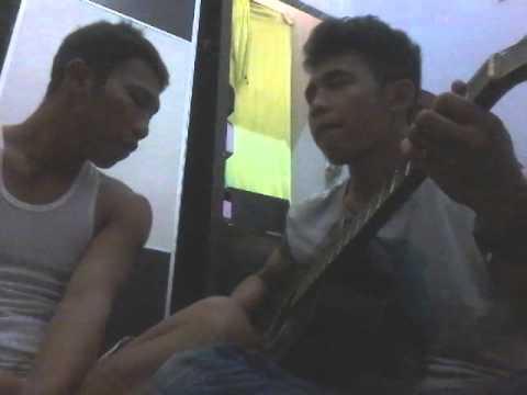 Live Band Akustik - Gerimis Mengundang (yusuf & Umami)