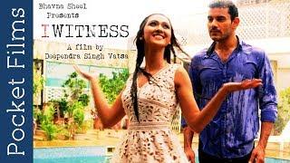 Romantic Thriller - I Witness - Ft. Krissann Barretto & Chandan Anand