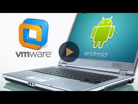 android en mi pc (movil) Descargar e instalar movil android en PC