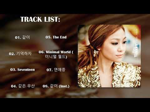 Download  MINI ALBUM LENA PARK – THE WONDER Gratis, download lagu terbaru