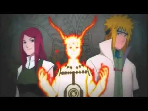 Namikaze Satellite - Snowkel Full, Opening 7 Naruto