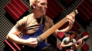 ODYSSEY - Dual Guitar Play Through w/ Chris Letchford & Travis LeVrier • Scale the Summit