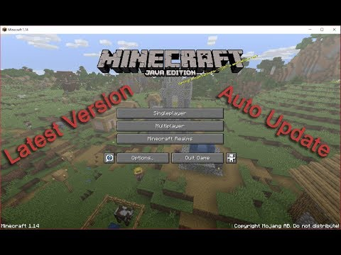How To Download Minecraft 1.12.2 MultiPlayer Cracked Launcher Latest Version 2018 For Free