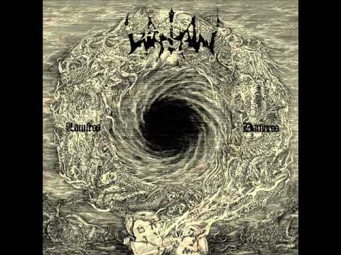 Watain - Four Thrones