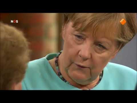 NOS journaal - miljoenen Duitse senioren leven in grote armoede
