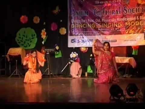 ACS. Shreya and Dhairya -EK RADHA EK MEERA
