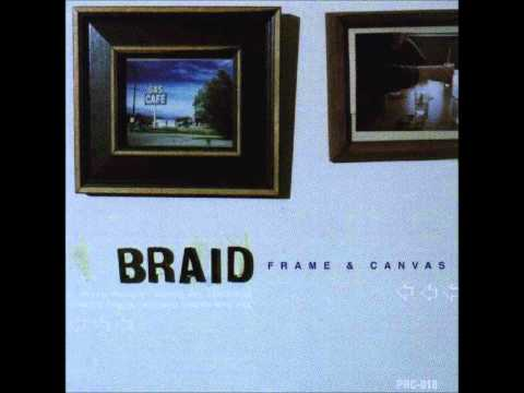 Braid - Consolation Prizefighter