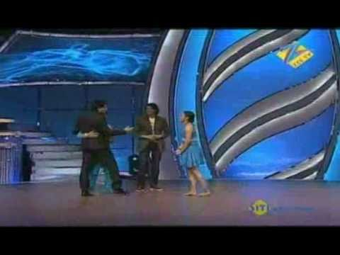 Dance Ke Superstars April 15 '11 Mayuresh And Bhavna