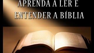 Aprenda Ler a Bíblia de Forma Correta em 5 dias