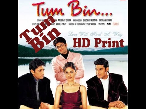 Tum Bin Hindi Full Movie HD 1080p thumbnail