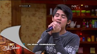Download Lagu Aliando - Pergi Dari Hatiku Gratis STAFABAND