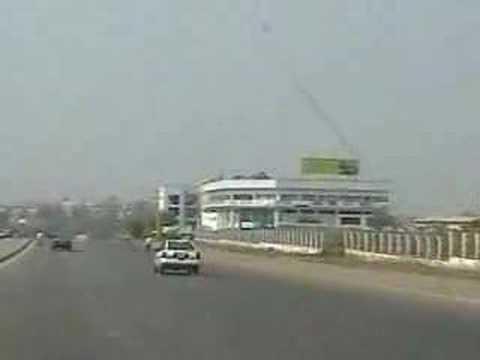 My Trip to Abuja Nigeria