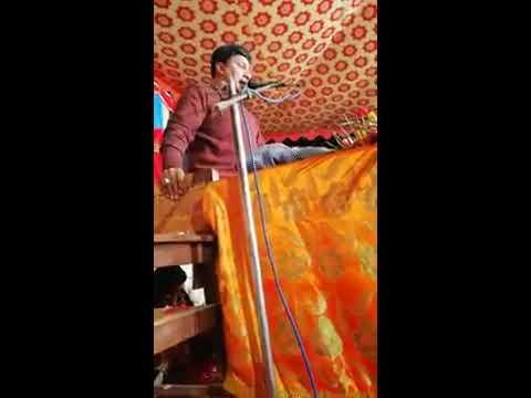 Zakir Ghulam Abbas Ratan New Qaisda 2018