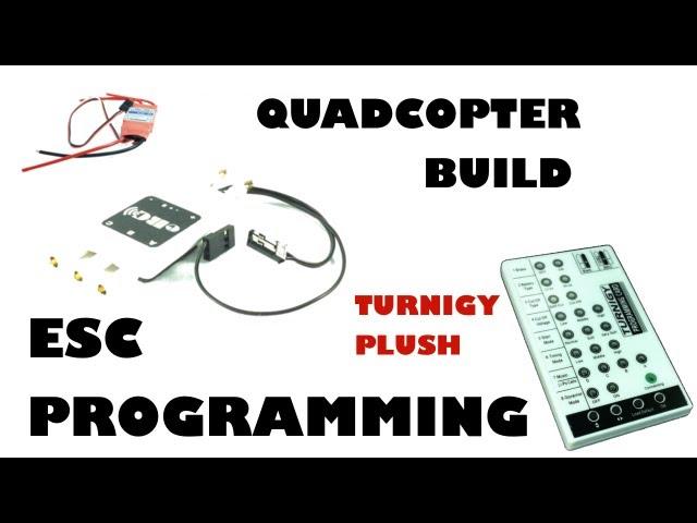 TURNIGY Plush 18amp Speed Controller - Robuin