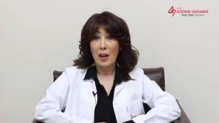 Kemik Erimesinin Belirtileri Nelerdir ve Nasıl Tedavi Edilir - Uzm. Dr. Oya GÜLEÇ