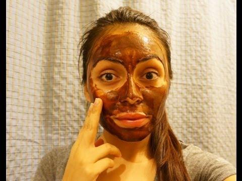 Mascarilla : Elimina el Acne   Resultados rapidos & eficazes