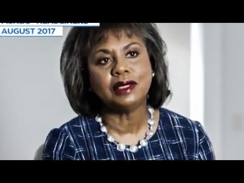 Anita Hill Reflects On Joe Biden's 1991 Hearing