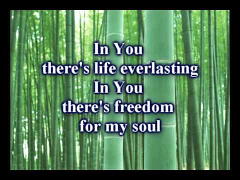 I Will Follow -chris Tomlin-worship Video W Lyrics video