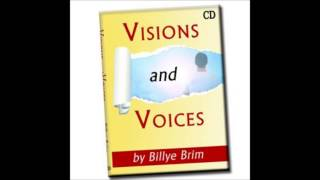 01 Visions and Voices - Billye Brim