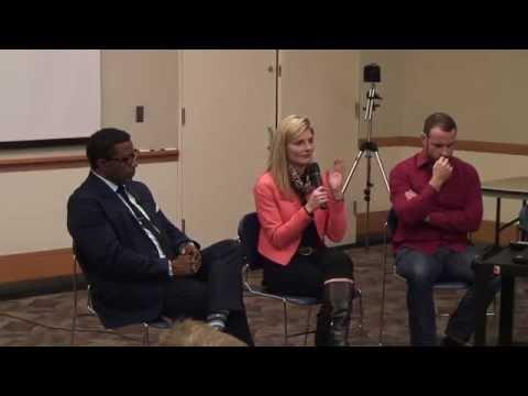 Shift Paradigm Film Screening Highlights - City of Bellevue
