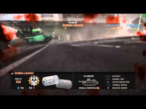 Battlefield 4 - Fun/Fails - #1
