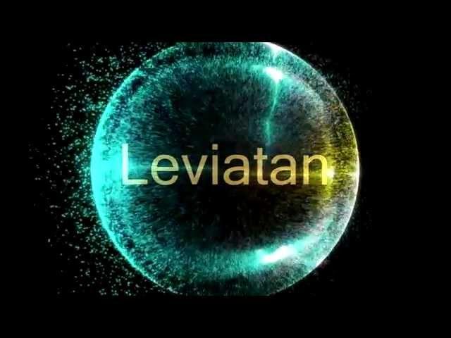 Leviatan - intro [HD]