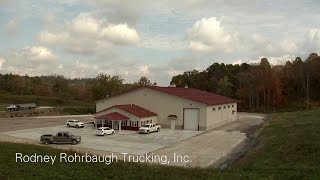 Rodney Rohrbaugh Trucking Inc