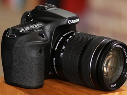 Canon EOS 6D Mark II DSLR Camera with 24105mm f4L II