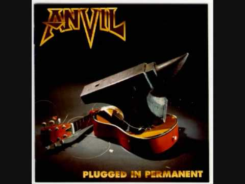 Anvil - Racial Hostility