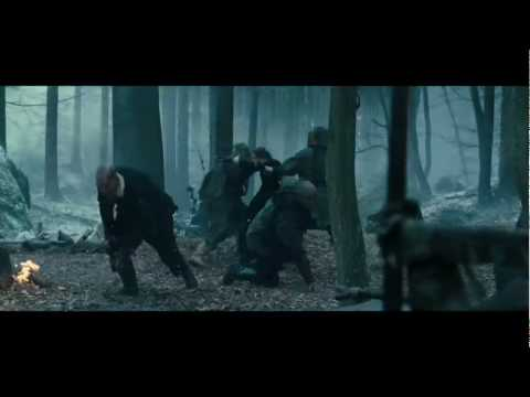 New clip Family Capture Solomon Kane [Official]