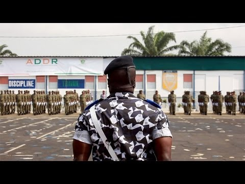 Ivory Coast's reconciliation under threat from victor's justice -- video