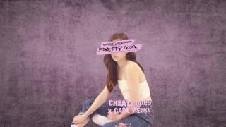 Maggie Lindemann - Pretty Girl (Cheat Codes x Cade Remix) Audio Only