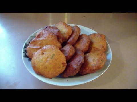 పుల్ల బూరెలు ఇది కారంగా పుల్లగా చాలా రుచిగా ఉంటాయి Pulla Burelu recipe.