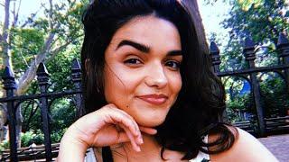 Meet 17-Year-Old Rachel Zegler, Star of 'West Side Story'